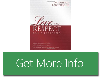 love and respect for a lifetime gift book women